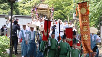パーマリンク先: 山王祭 (宮津祭)